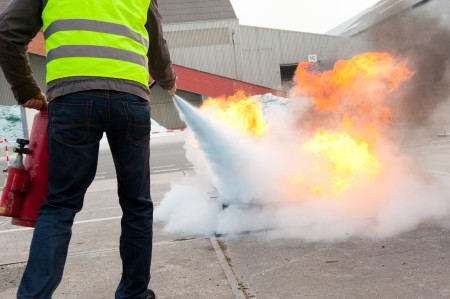 fire marshall training course