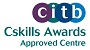 citb Cskills awards approved centre