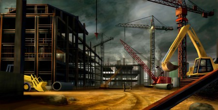 Level 6 NVQ Diploma in Construction Site Management