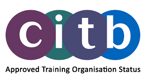 citb approved logo