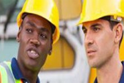 Training for the construction industry